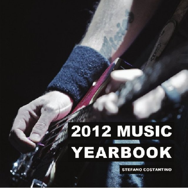2012 Music Yearbook