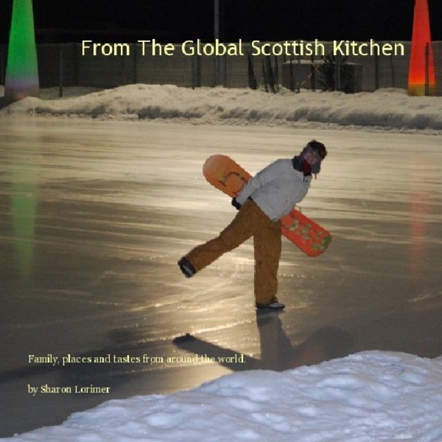 From The Global Scottish Kitchen