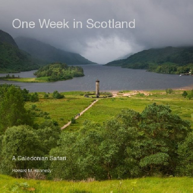 One Week in Scotland