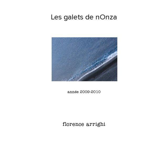 Les galets de nOnza