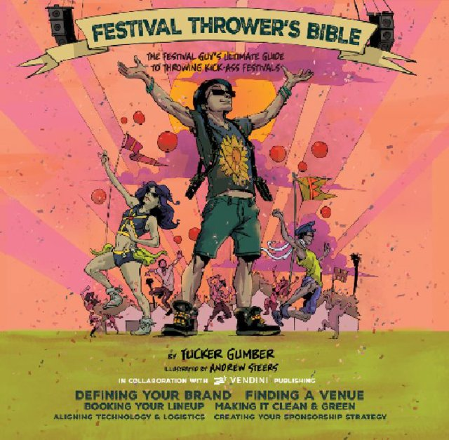 The Festival Thrower's Bible ebook