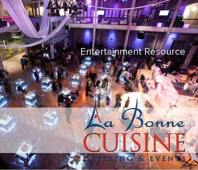 La Bonne Cuisine Catering & Events