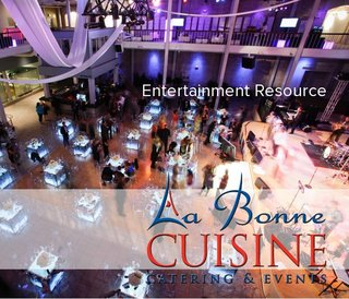 La Bonne Cuisine Catering &amp; Events