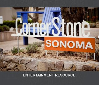 CornerStone Sonoma
