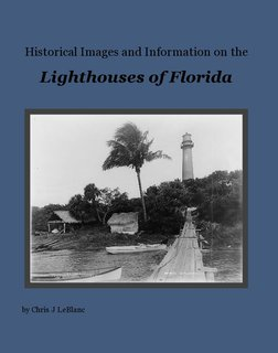 Lighthouses of Florida