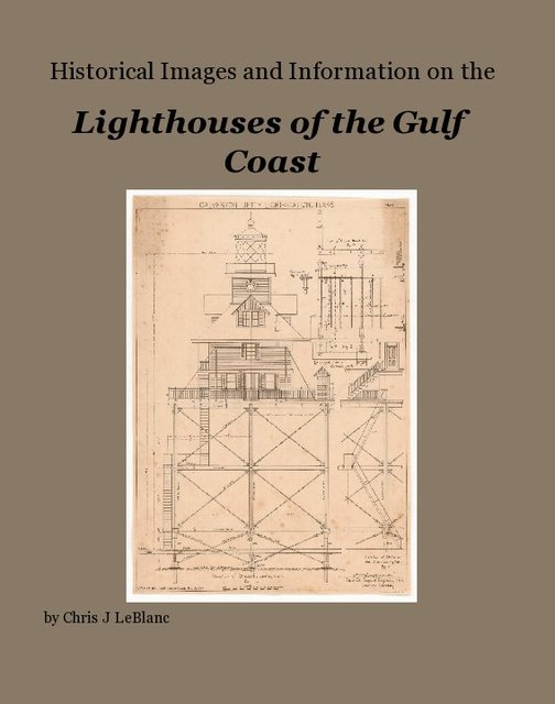 Lighthouses of the Gulf Coast