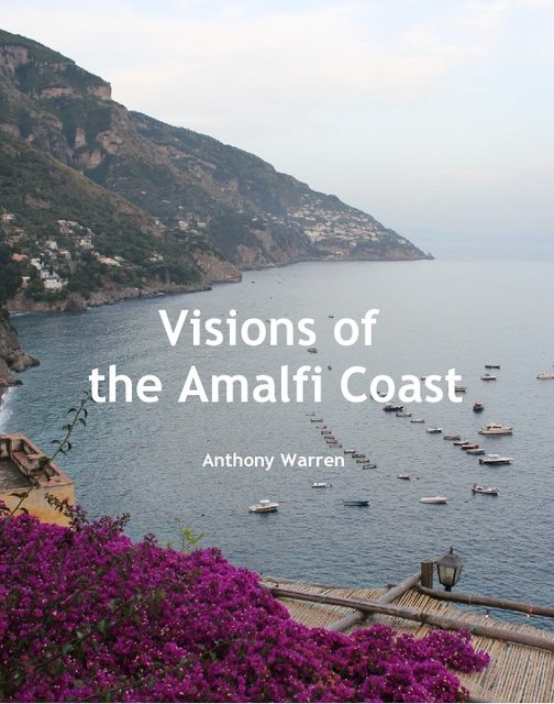 Visions of the Amalfi Coast