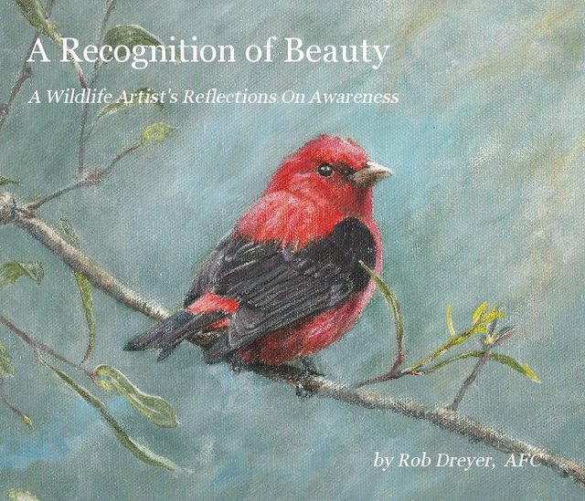 A Recognition of Beauty