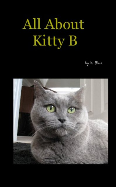 All About Kitty B