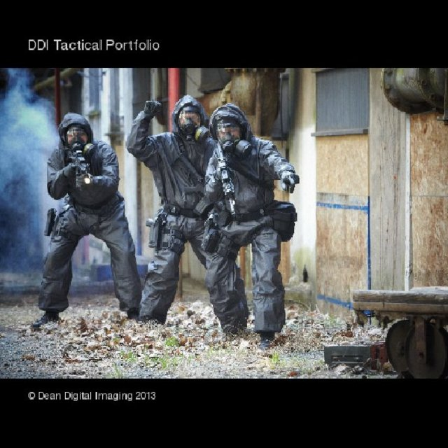 DDI Tactical Portfolio