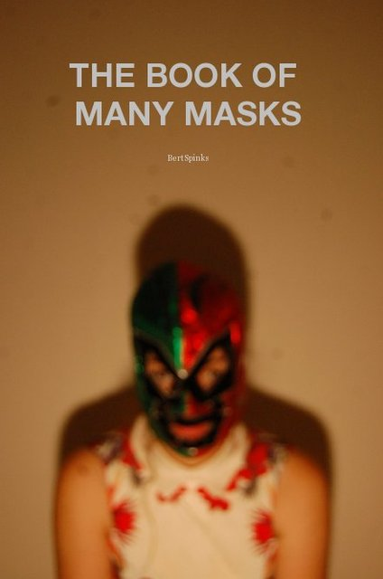 The Book of Many Masks