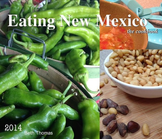 Eating New Mexico