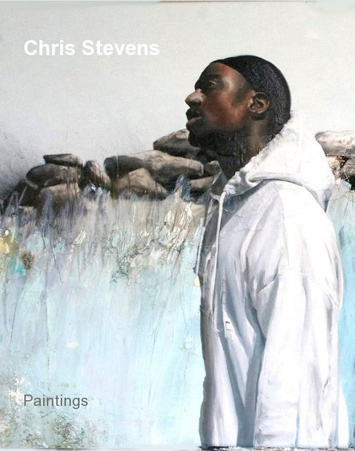 Chris Stevens