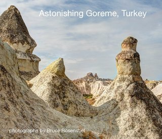 Goreme, Turkey