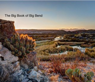 Big Book of Big Bend