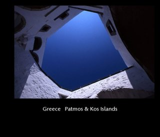 Greece   Patmos & Kos Islands