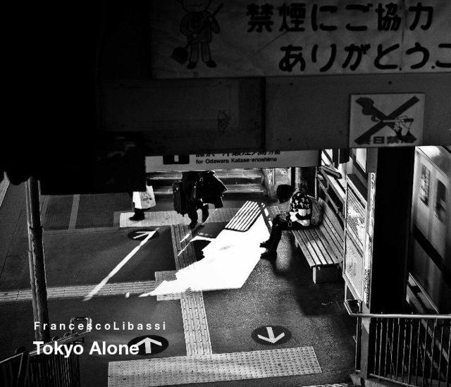 Tokyo Alone