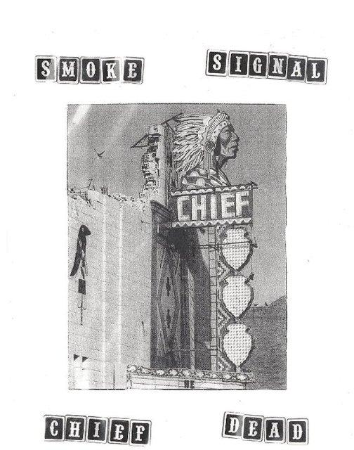 Chief Theatre 1938-1993