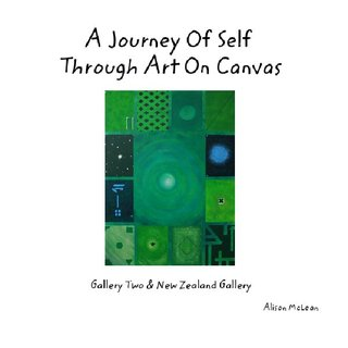 A Journey Of Self Through Art On Canvas