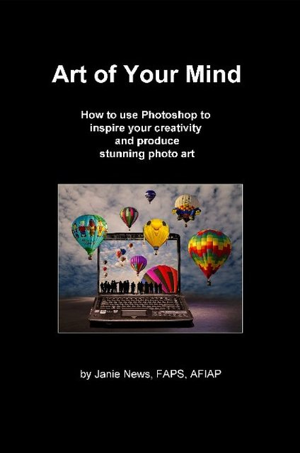 """Art of Your Mind"" e-book"
