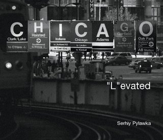 "Chicago ""L""evated"