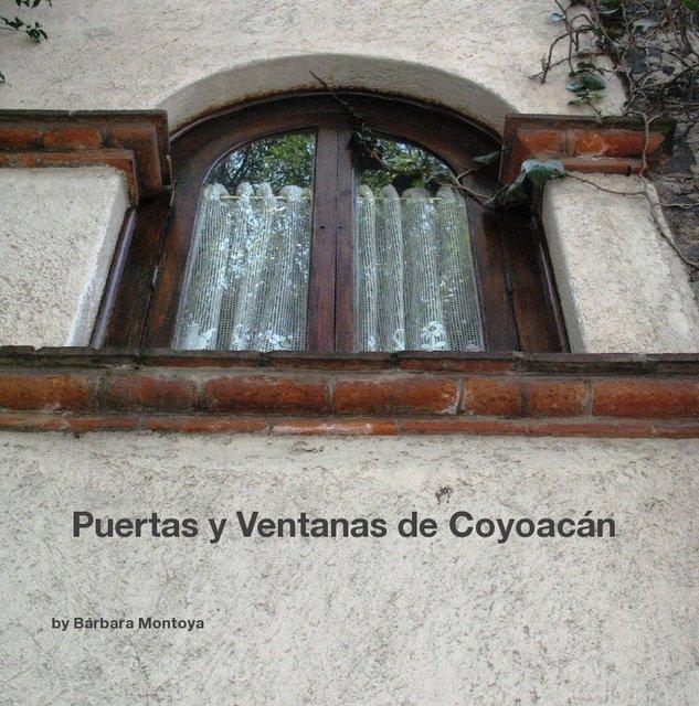 Puertas y Ventanas de Coyoacán