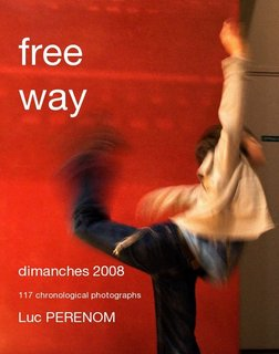 free way, dimanches 2008