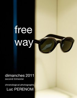 free way, dimanches 2011, second trimester