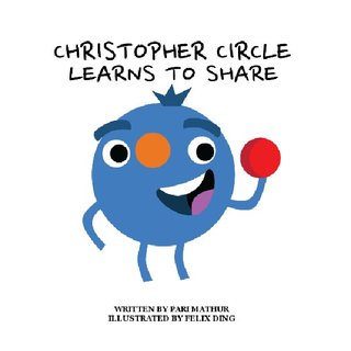 Christopher Circle Learns to Share