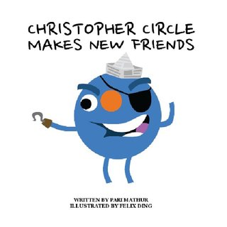 Christopher Circle Makes New Friends