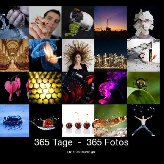 365 Tage - 365 Fotos