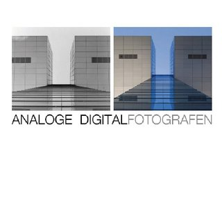 Analoge DigitalFotografen