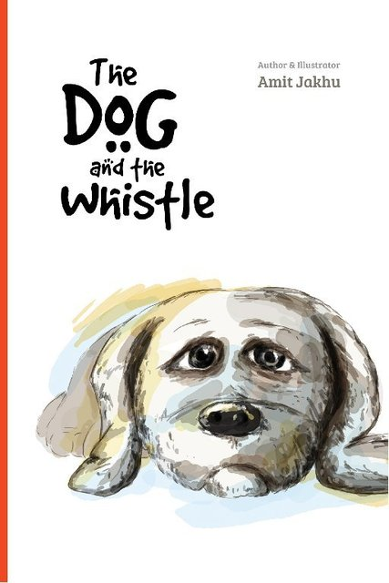 The Dog and the Whistle