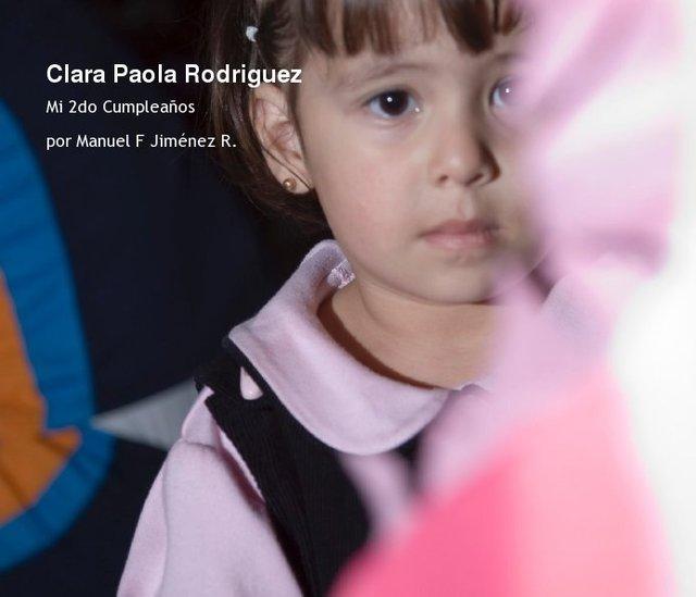 Clara Paola Rodriguez