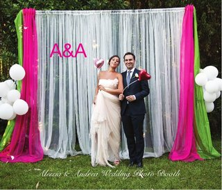 A&amp;A Photo Booth