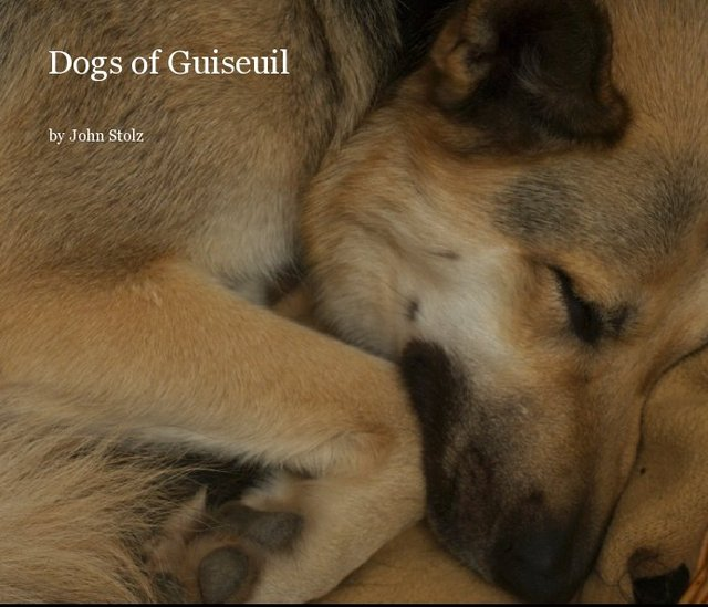 Dogs of Guiseuil