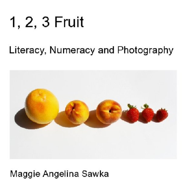 1,2,3 Fruit