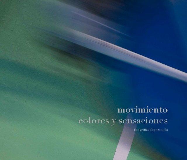 movimiento colores y sensaciones