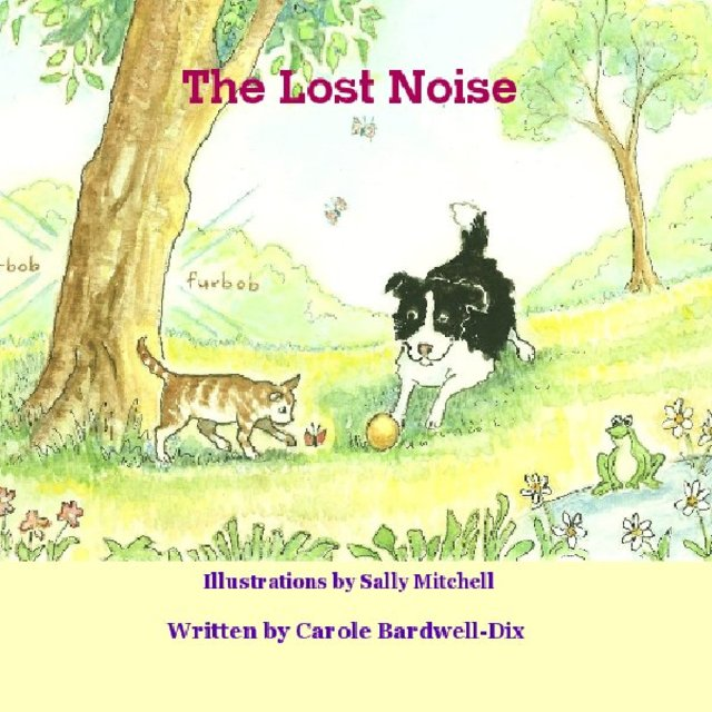 The Lost Noise