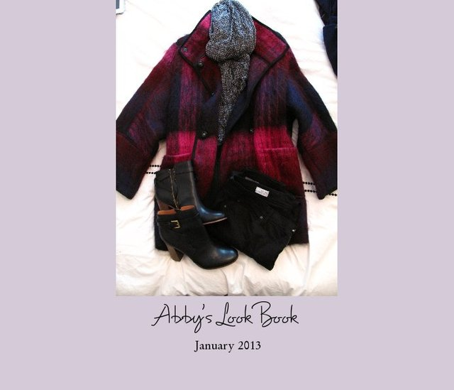 Abby's Look Book