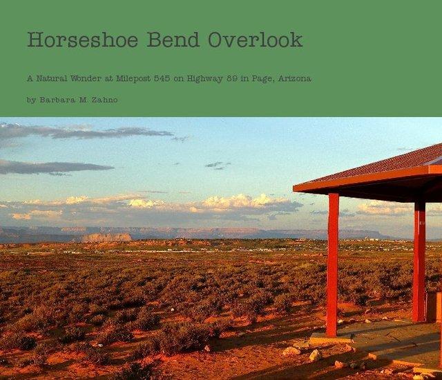 Horseshoe Bend Overlook