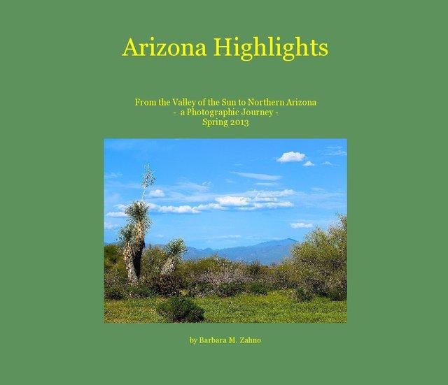 Arizona Highlights
