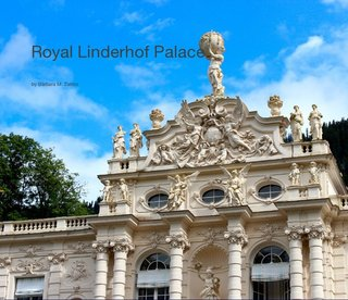 Royal Linderhof Palace