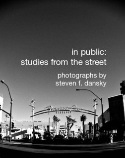 in public: studies from the street