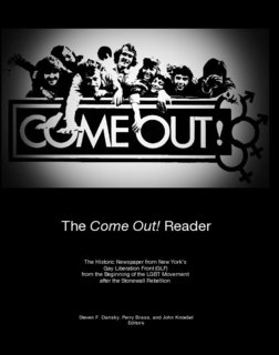 The Come Out! Reader