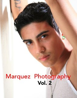 Marquez Photography Vol. 2
