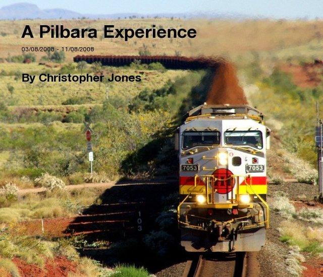 A Pilbara Experience