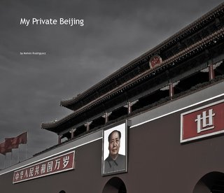 My Private Beijing