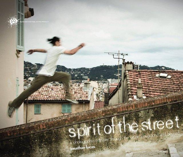 Spirit of the Street