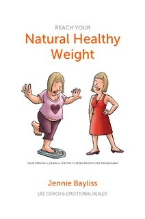 Reach Your Natural Healthy Weight